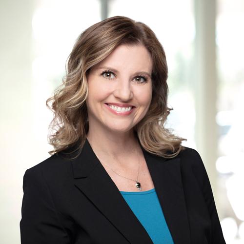 Heather Baughman