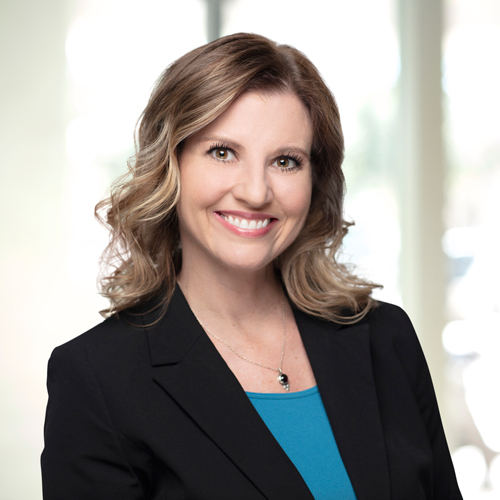 Heather Baughman - Hodges Partners